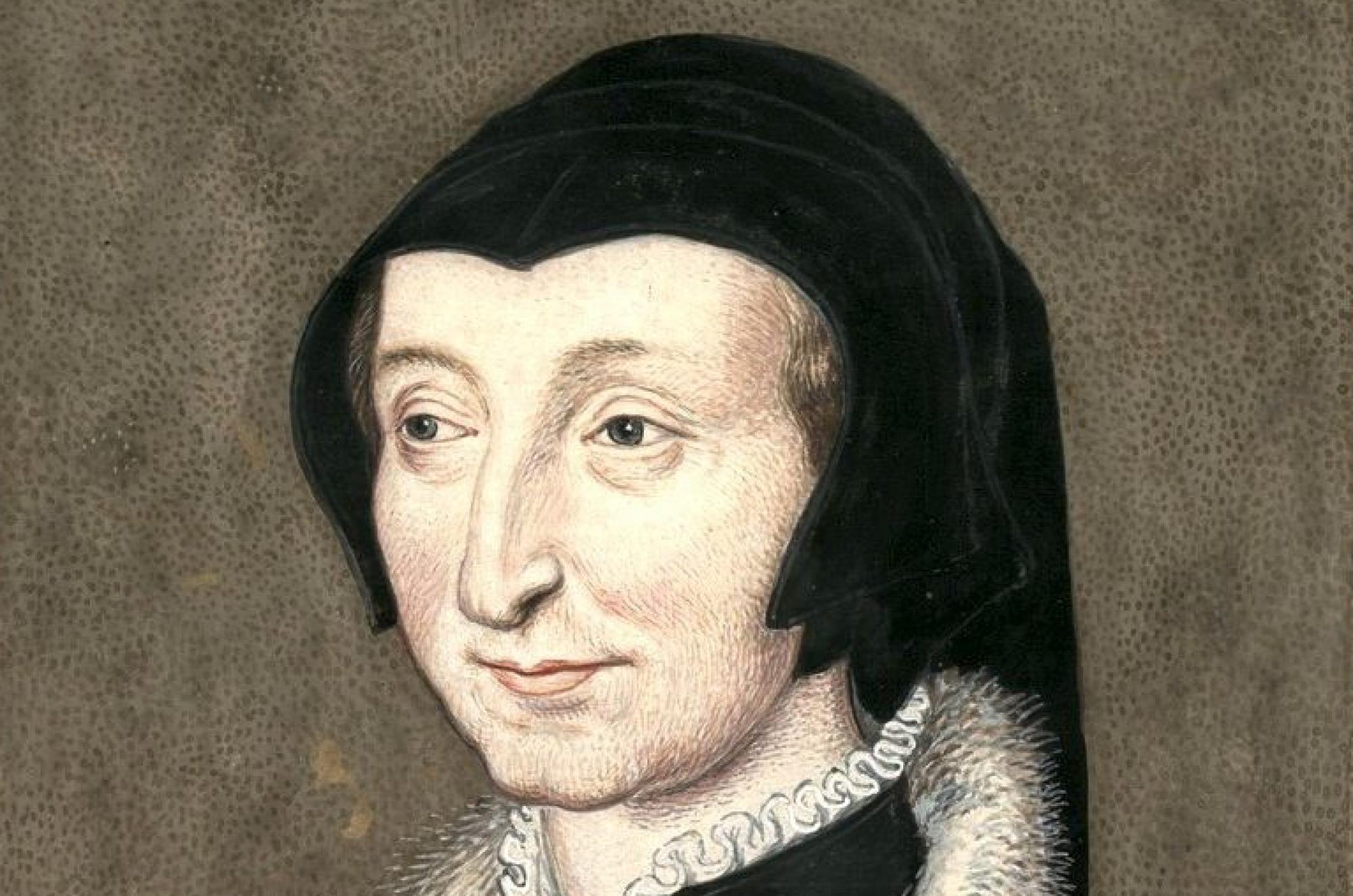 Marguerite de Navarre Society/La Société Marguerite de Navarre